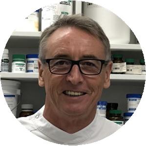 Basil Macreadie Priceline Pharmacy Tewantin Noosa Compounding Pharmacy Owner