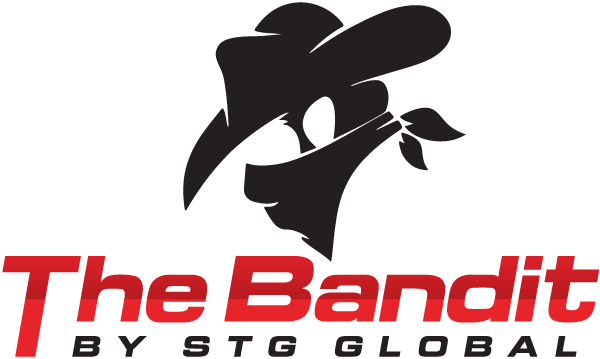 The-Bandit-By-STG-Global-Logo-Black