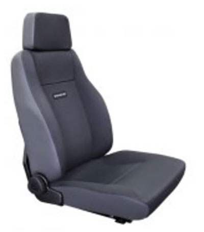 The-Seat-Shop-Four-Wheel-drive-seat-100-Series-Landcruiser-1998-2007-Passenger-Side-seats-for-sale-biloela