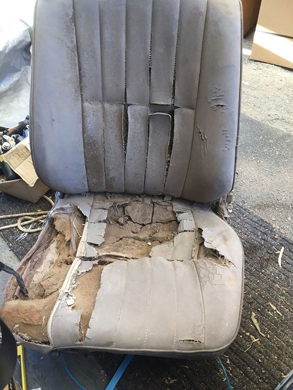 The-Seat-Shop-Landcruiser-seats-Landcruiser-Seats-Before-seat-covers-sale-biloela