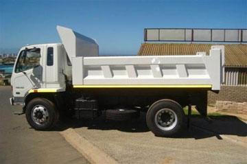 Road-Truck-hire-6m3-tipper