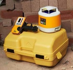 TopCon Laser laser product