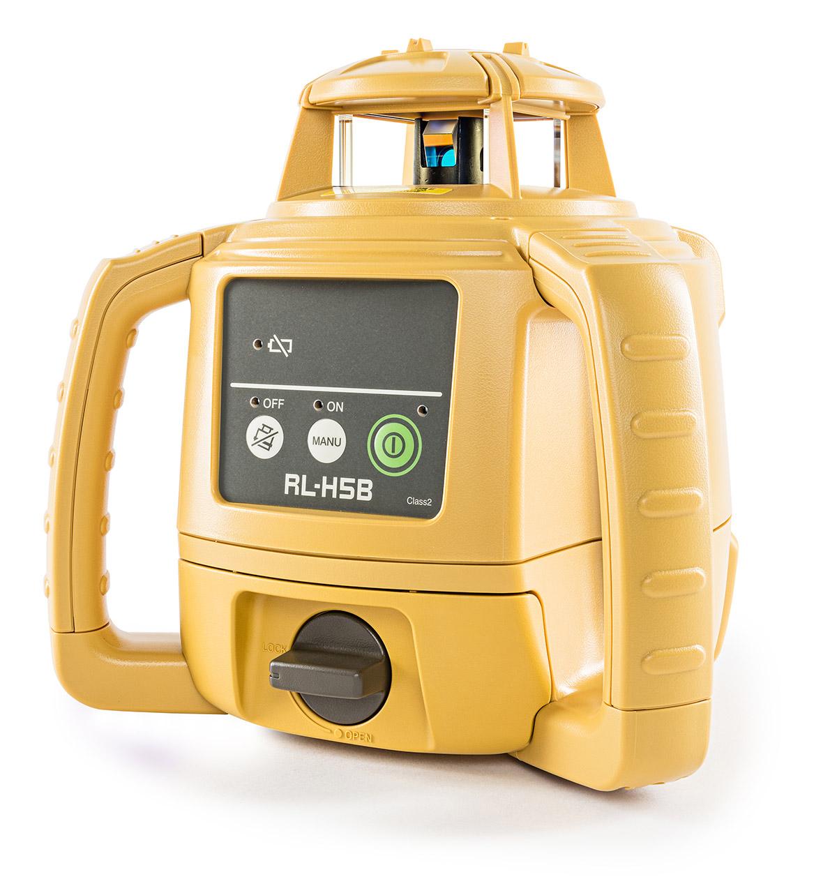 Topcon-Construction-Lasers-RL-H5B-7