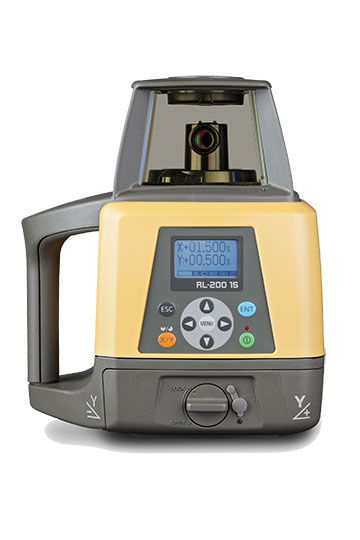 Topcon-Grade-Lasers-RL-200-1