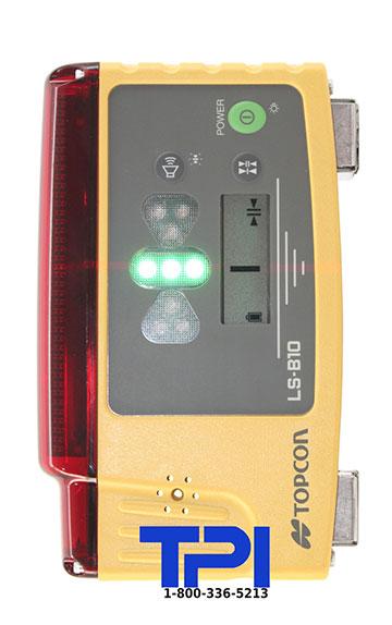 Topcon-Receivers-LS-B10-6
