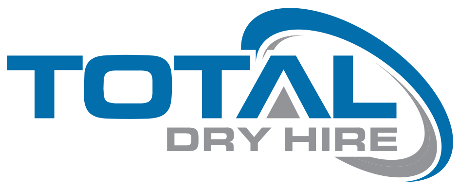 Total Dry Hire Logo