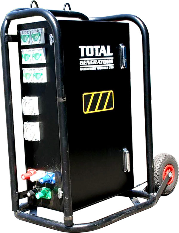 Total-Generators-dist-power