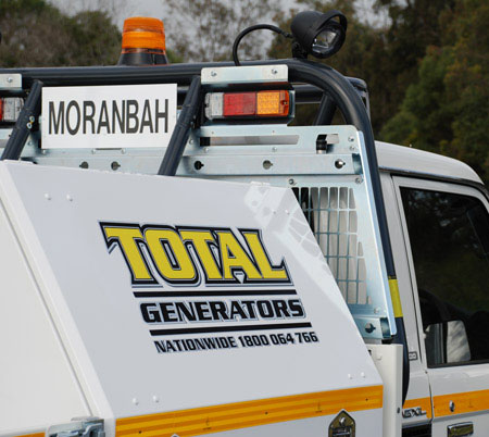 Total-Generators-service-truck-close