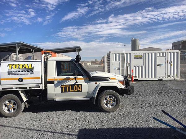 Total-Generators-ute-service