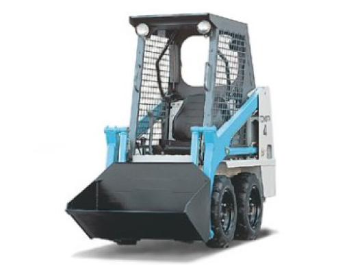 Toyota-Skid-Steer-4SDK4-melbourne