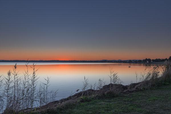 Lake in Tuggerah