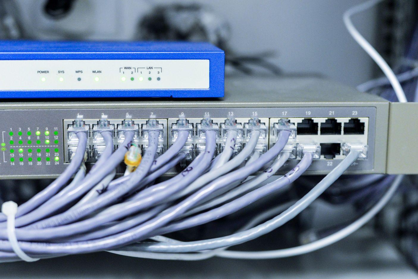 Server board