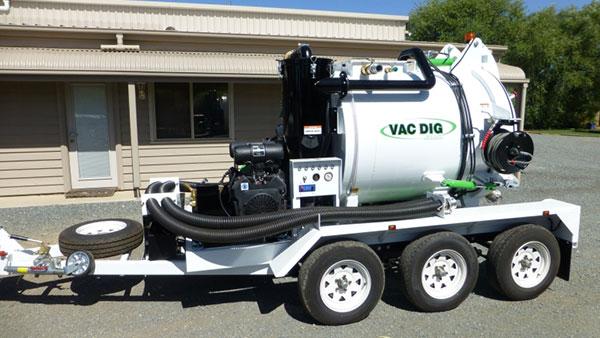 Vac-Dig-Vacuum-Pump