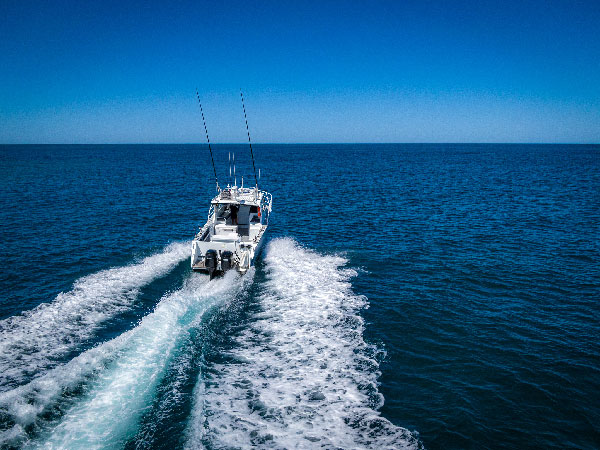 Best of Boat Worlds Fishing Charter Vessel