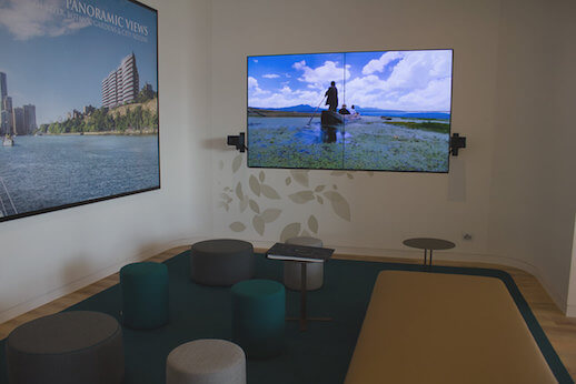 Video Wall Installation Q1 Design