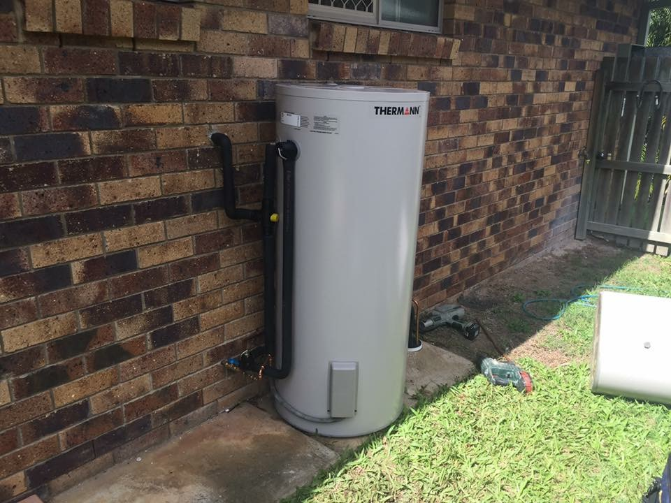 WJS hot water system 2