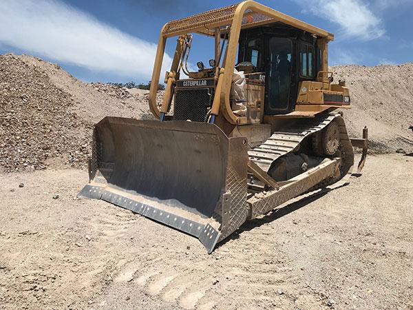 Weber-Excavations-caterpiller-d6h-dozer-hire-fleet-plant-hire-kerry