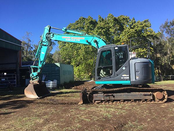 Weber-Excavations-profile-yard-excavator-hire-plant-hire-kerry