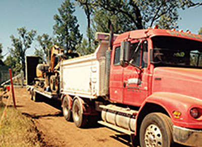 Weber-Excavations-truch-hire-transport-float-fleet-kerry