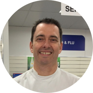 Wilks' Pharmacist Advice Pharmacy Chemist Moorabbin Pharmacist Owner Justin Wilks