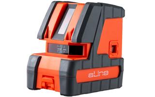 aLine CL-5D Crossline Laser