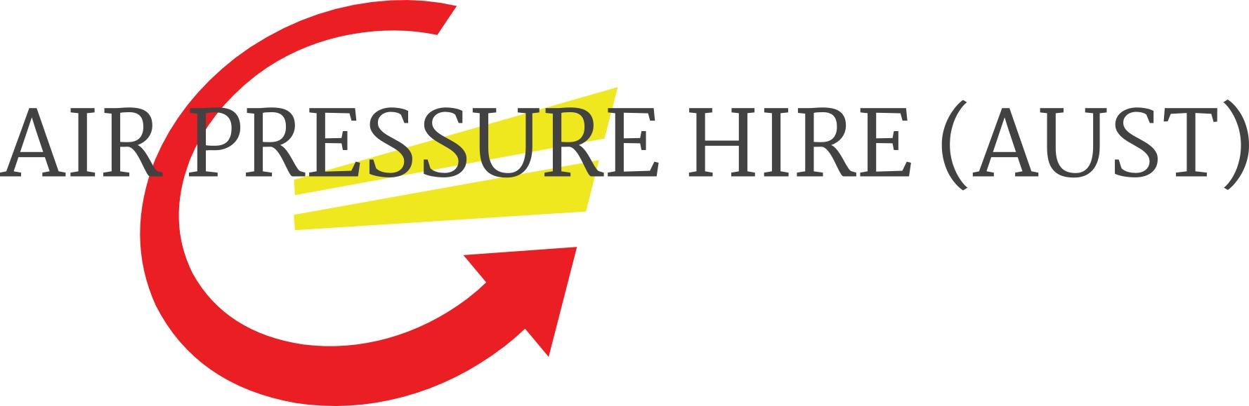 Air Pressure Hire (Aust) Logo