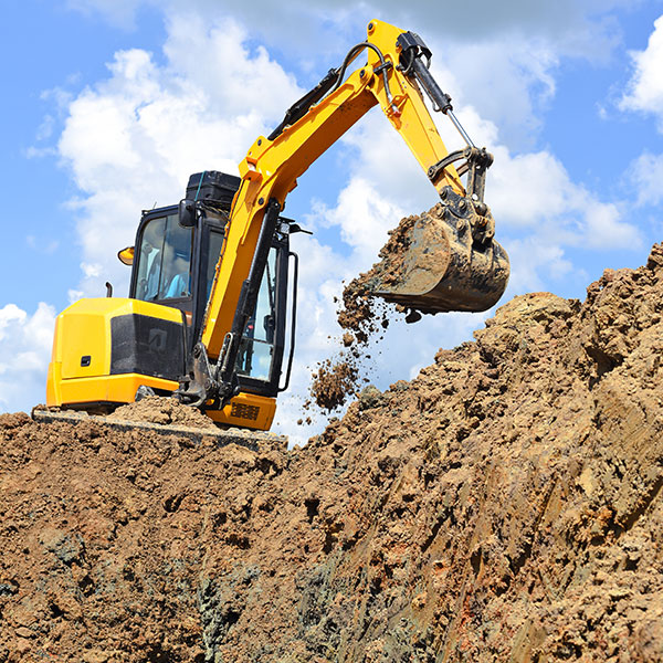 Attcall Civil Contractors Bulk and Detailed Excavations in Bateman's Bay and Newcastle
