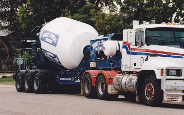 Boodles Concrete - Our Equipment for Hire 1