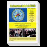 Fall 2016 Bulletin