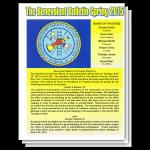 Spring 2015 Bulletin