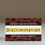 equal opportunities commission business card