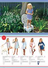 Alex and Charlie Catalogue