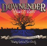 Downumder CD cover