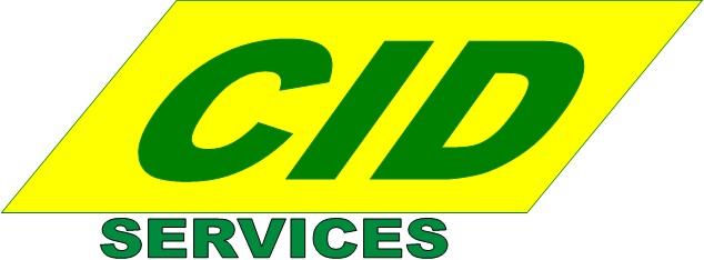 CID Services Logo