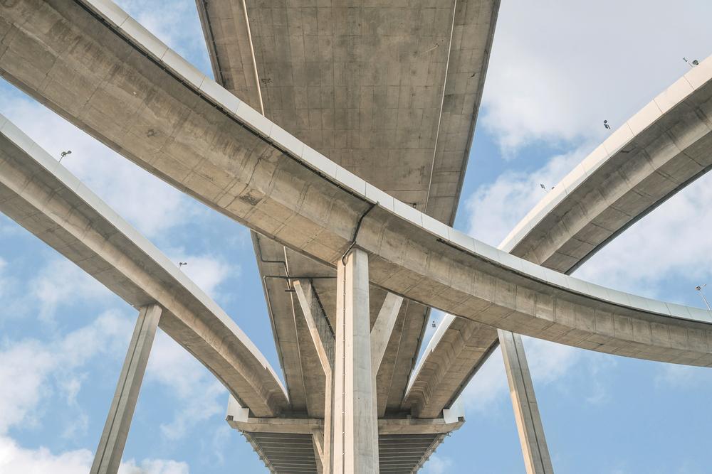 civil concrete construction