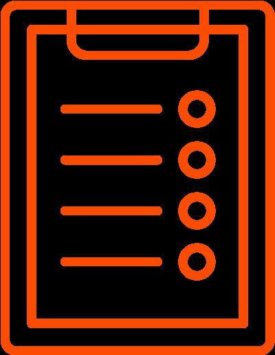 Stocklist Icon