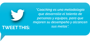 twitter: que es el coaching empresarial
