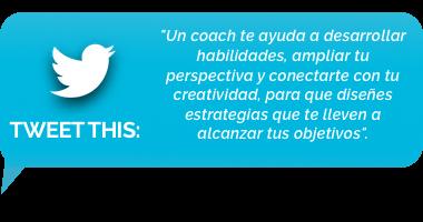 twitter: que hace un coach