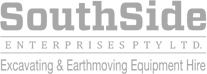 Southside enterprises Grey