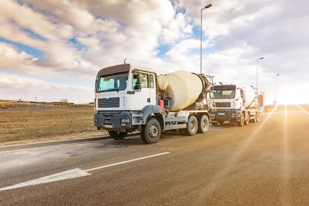 concrete solution services