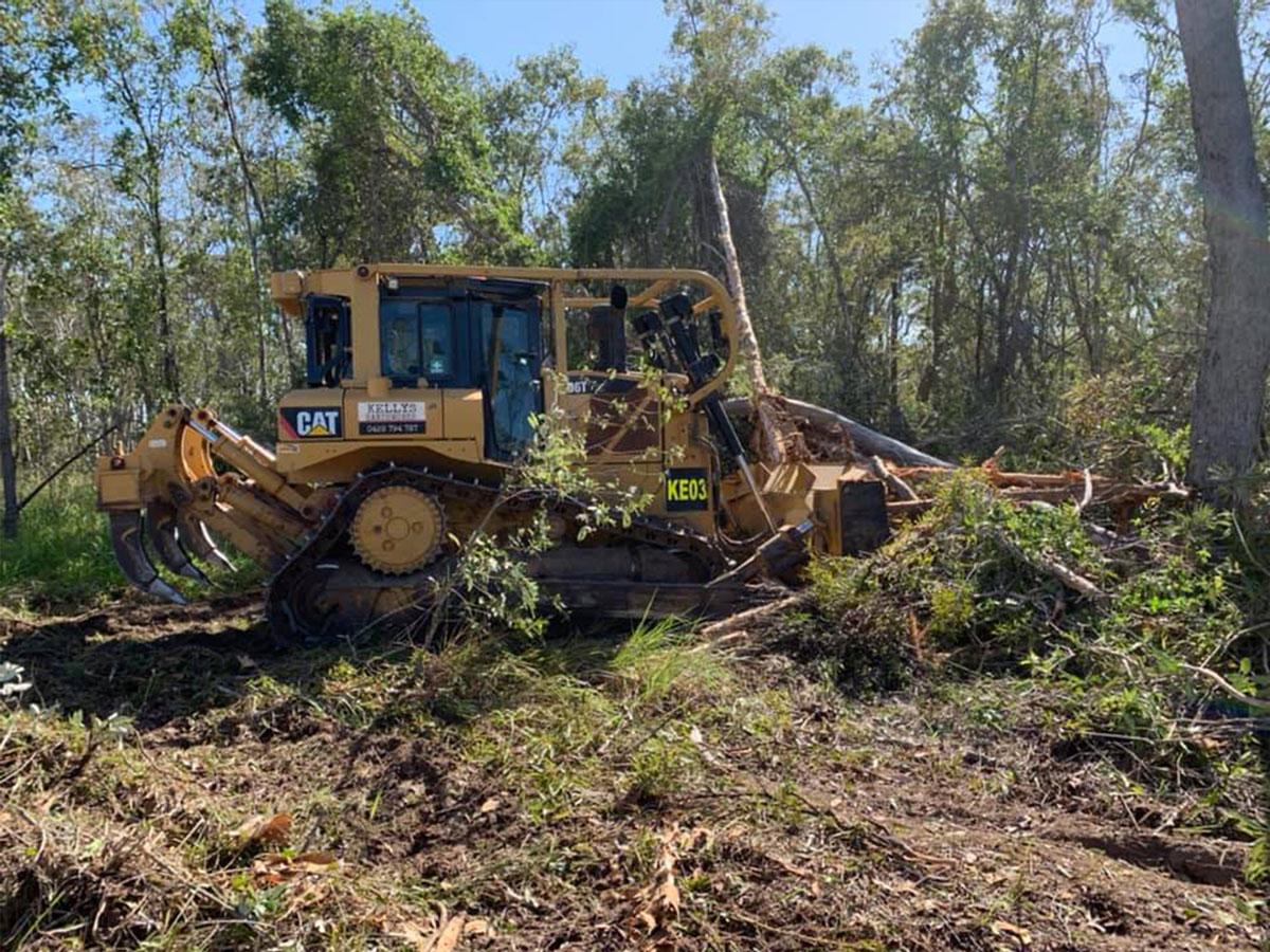 kellys-earthworks-bundaberg-sugar-cane-farm