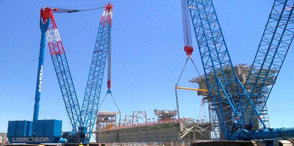 lampson-infrastructure-plant-hire-toronto