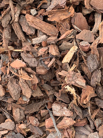 Cre8tive Landscaping Supplies Pine Bark Nuggets for sale