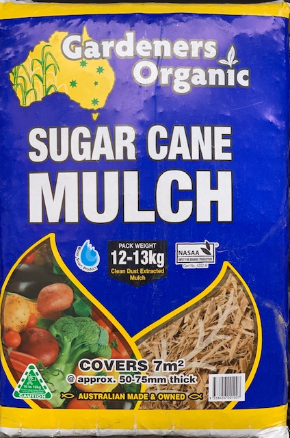 Cre8tive Landscaping Supplies Sugar Cane Mulch for sale