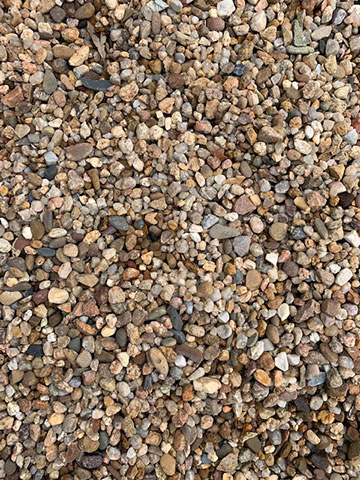 Cre8tive Landscaping Supplies 10mm River Pebbles