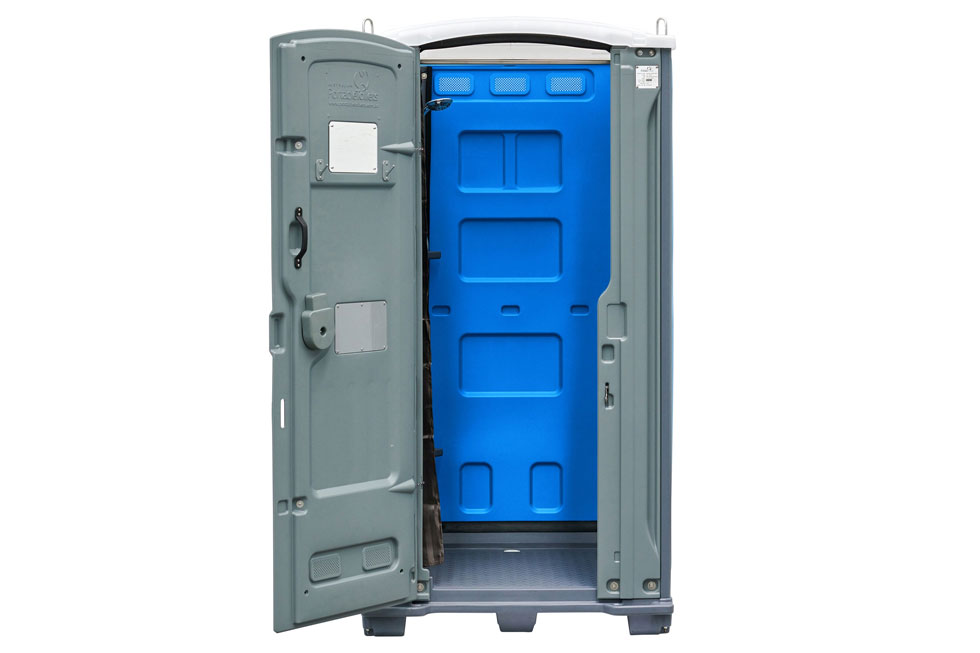 Online-Hire-Deluxe-Portable-Shower-External-View