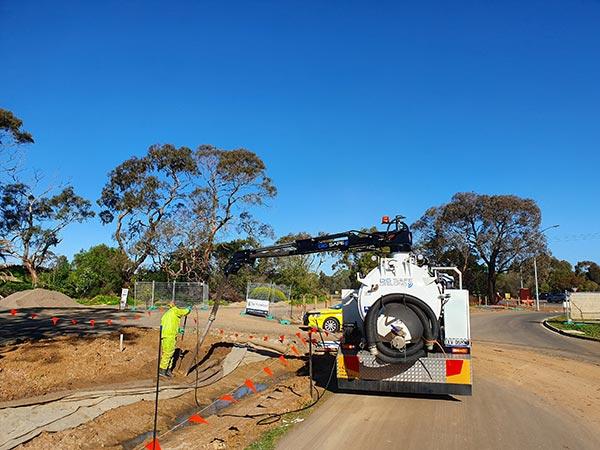 Dig Safe Geelong Non-Destructive Digging