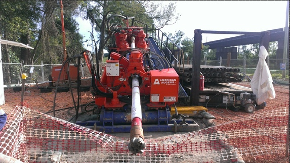 Directhit Trenchless large diameter drilling Australia-wide Perth, Brisbane, Sydney, Melbourne