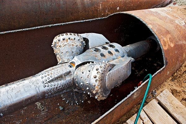 Directhitt-trenchless-directional-drills-for-hire-Australia-wide-Brisbane-Sydney-Perth