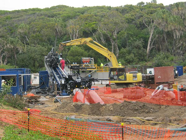 Directhitt-trenchless-directional-drilling-hire-Australia-wide-Brisbane
